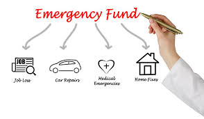 How Much Emergency Fund Savings Should I Have?