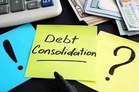 What's my best option for consolidating debt? - Resolve